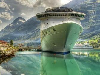 Cruise Ship Anchor Desktop Wallpapers Cruise Ship Anchor Desktop