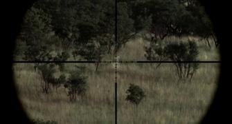 Cool Sniper Backgrounds Sniper riffles 1