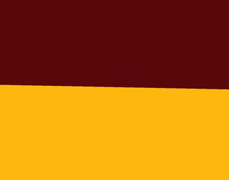 Maroon and Gold by Super Baxter