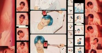BTS images MAP OF THE SOUL PERSONA Concept Photo version 1 HD