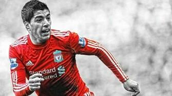 Popular player Luis Suarez wallpaper in HD