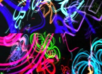 Neon Light Graffiti Background   Wallpapers Creator Graffiti