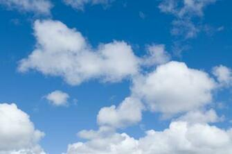 Blue Sky Clouds Wallpapers and Images