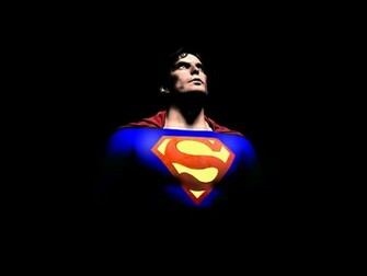 30 Fabulous Superman Wallpaper Collection CreativeFan
