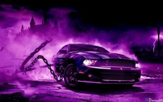 Cool Car 3d Wallpapers HD Wallpaper