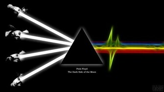 Pink Floyd Dark Side of the Moon Wallpaper by elbichopt