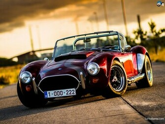 Wallpapers Cars Vintage and Classic Cars