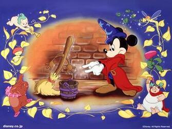 Classic Disney images Fantasia Wallpaper wallpaper photos 5776598