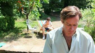 Luca Guadagnino Planning Call Me By Your Name Sequel For 2020