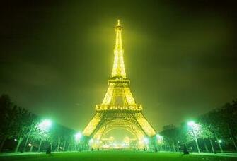 Tour Eiffel de Paris Wallpapers fond dcran photos en HD