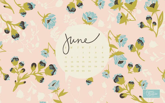 June 2016 Desktop and Smartphone Backgrounds going home to roost