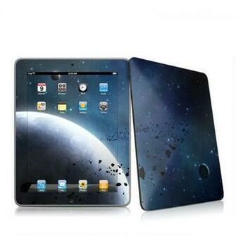 Tablet Apple iPad iPad 2010 1st Gen Eliriam Apple iPad 1st Gen Skin