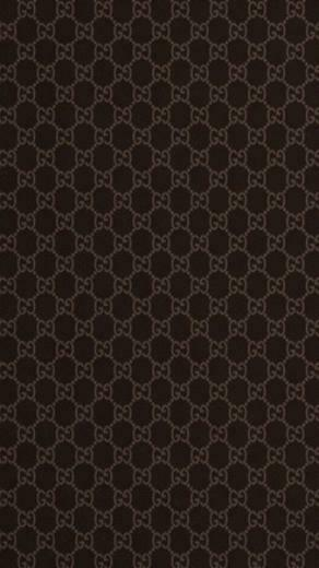 Gucci Dark Pattern iPhone Wallpaper Download iPhone Wallpapers and