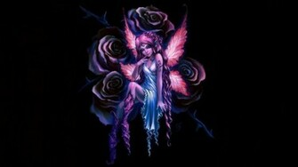 Fantasy   Fairy Fairies Wallpaper