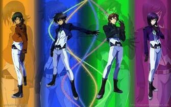 Harute Gundam Wallpaper