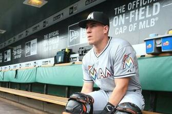 Marlins catcher JT Realmuto How good can he be   Minor League Ball