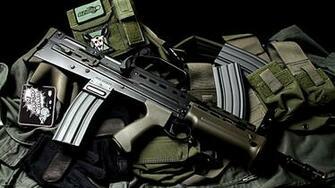 Awesome Airsoft Gun Wallpaper Wallpaper WallpaperLepi