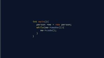 Programming Wallpaper 1920x1080 c Programming Wallpaper c