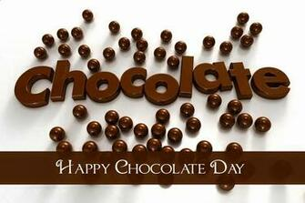 Alluring Happy Chocolate Day Images Pictures Wallpapers Pics
