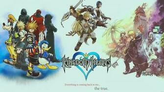 Final Kingdom More Cool Kingdom Hearts Wallpapers