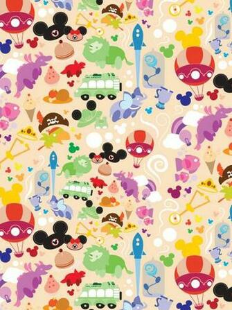 DisneyKids Download Our Playful Walt Disney World Resort Wallpaper