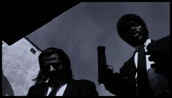 Pulp Fiction   Gotham HD Wallpaper   Hot Wallpapers HD