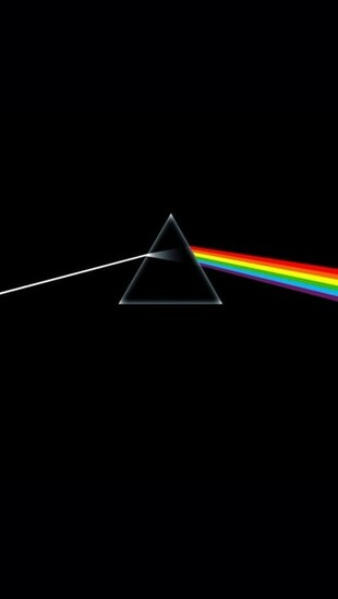 Dark Side of the Moon Wallpaper iPhone 5 Iwallpaper Wallpapers