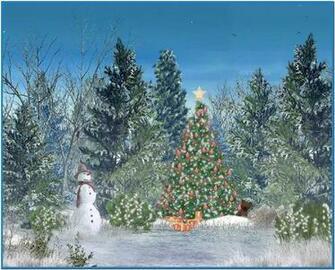 Christmas screensavers animated screensaver   Download