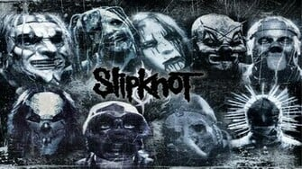 slipknot ALL ABOUT MUSIC