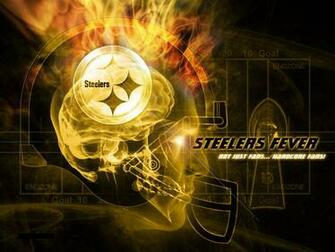 Download full size Pittsburgh Steelers Football Wallpaper Num 3