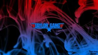 Taylor Gang Smoke Wallpaper by styllfresh