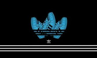 adidas adidas minimalism background black shoes HD wallpaper