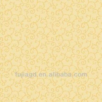 PVC wallpaper NEW FORDLY designs cheap wallpaper for wall covering