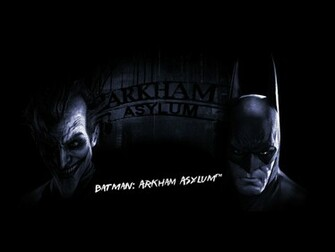 Batman Arkham Asylum Wallpapers 5930 Hd Wallpapers in Games   Imagesci
