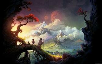Fantasy Wallpapers HD Fantasy Wallpaper Widescreen Art Fantasy