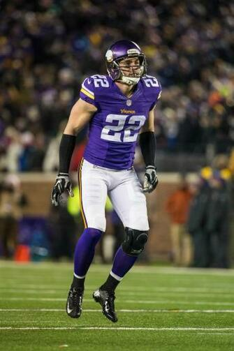 Vikings GM Expects To Extend Harrison Smith