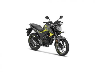Honda CB Hornet 160R ABS STD Price in India Specifications and
