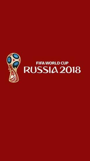 iPhone 8 Wallpaper World Cup Russia   2018 iPhone Wallpapers