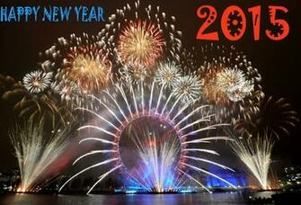 Happy new year 2015 desktop wallpapers hd