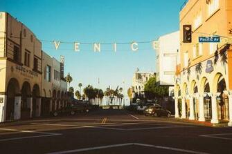 Venice Beach Wallpapers Pictures Images