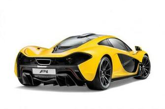 2014 Mclaren P1 Wallpaper For Sale Top Auto Magazine