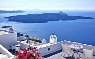 Santorini Wallpapers   Wallperiocom