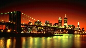 New York City Desktop Wallpapers