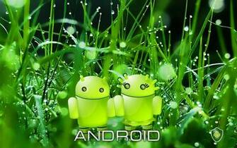 Description Green Android Wallpaper is a hi res Wallpaper for pc