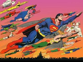 DC Comics Wallpapers DC Comics Wallpaper Poster Desktop Wallpaper