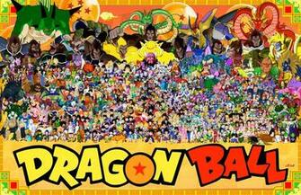dragon ball universe wallpaper by cepillo16 fan art wallpaper movies