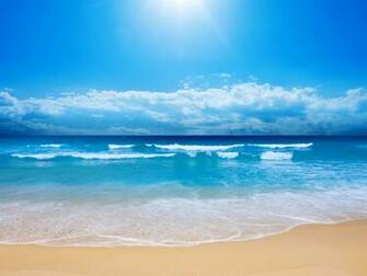 A Place For HD Wallpapers Desktop Wallpapers Beach