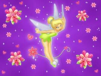 Download TinkerBell Wallpapers Pictures Photos and Backgrounds
