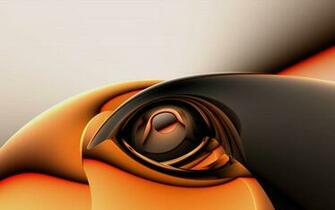 Wallpaper abstract 3d animaatjes 33 Wallpaper