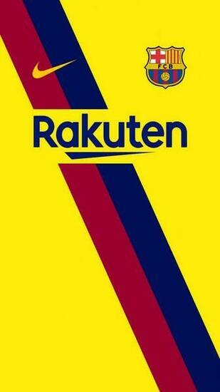 FC Barcelona 2020 Wallpapers
